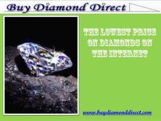 Buy different types of luxurious diamond jewelry-Buy Diamond