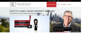 Ballard Reality Real Estate Services in Seattle