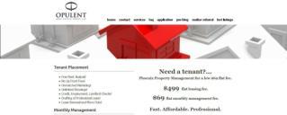 Opulent Property Management in Phoenix
