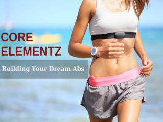 Secret to Building Your Dream Abs