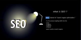 SEO Services in USA