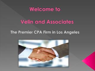 Best CPA Services in Downtown