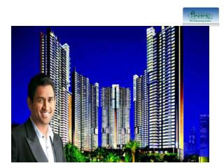 Verona heights in noida