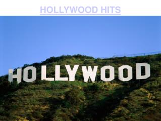 Hollywood Hits