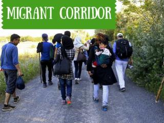 Migrant Corridor