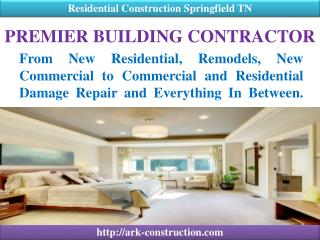 Home Additions, Kitchen, Bathroom Remodeling, Building Contr
