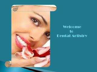 Awarded and Efficient Cosmetic Dentist for Your Dental Care