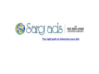 Advertising Agency, Advertising Agency in Bangalore, Chennai