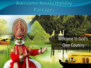 Enchanting Kerala Tourism