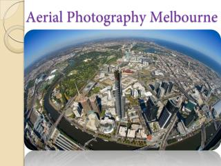 Aerial Photography Melbourne
