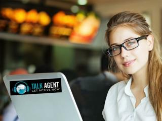Live Chat Services from TalkAgent