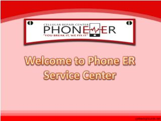 How to select the right iPhone repair Vancouver