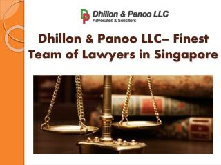 Insurance Lawyer in Singapore