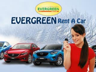 Car rental Singapore, Vehicle Rental Singapore