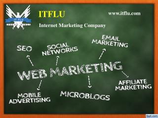 iPad Development Company | ITFLU