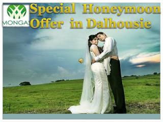 Deluxe Hotels in Dalhousie