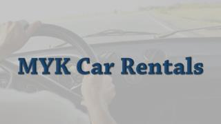 Car Rent in Dubai