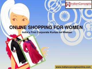 Online Shoping For Womens
