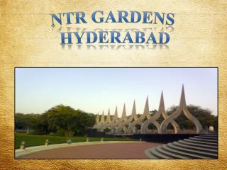 NTR Gardens Hyderabad: Get Address and Timings