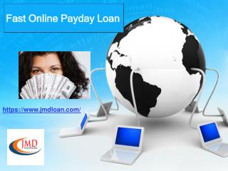 Fast Online Payday Loans Canada