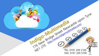 Web Design Company Newcastle Upon Tyne
