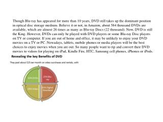 Why DVDFab DVD Ripper Is Claimed To Be The Best Of DVD Rippe