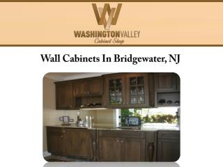 Wall Cabinets In Bridgewater, NJ