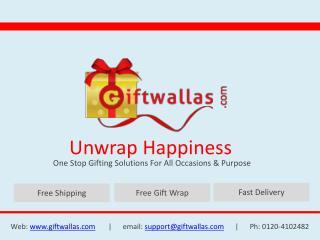 Giftwallas.com