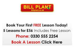 Driving Lessons North Shields