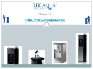 Drinking Water Coolers, fountains, boilers and services