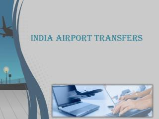 Prompt and Comfortable Airport Transfer Service