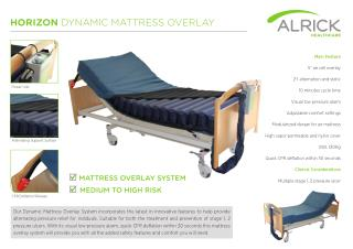 Looking for the Best Quality Hospital Bed Mattress?