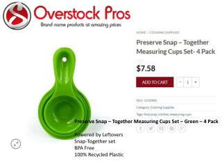Cooking Supplies Online- Overstock Pros Shopping