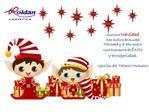 Que esta Navidad  Sea motivo de mucha  Felicidad y el a o nuevo  Una esperanza de  xito  Y Prosperidad.   Gesti n del Ta