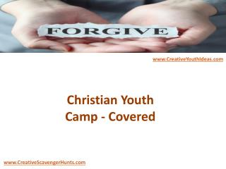 Christian Youth Camp - Covered