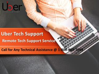 UberTechSupport: Online Technical Support Services