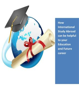 International Studies Abroad