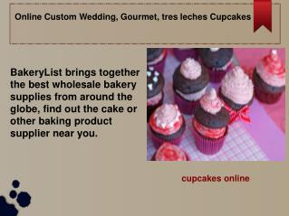 Cupcakes | Cupcakes online
