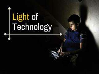 Light of Technology