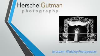 Beautiful Weddings Photography In Jerusalem
