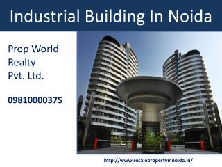 Industrial Building In Noida 63