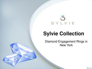 Diamond Engagement Rings in New York