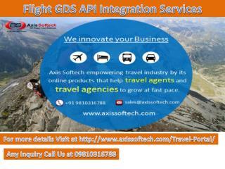 GDS-API-for-Flights-Flight-GDS-API