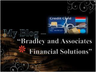 Bradley swipes den sanne kostnaden for kredittkort