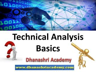 Stock Market Technical Analysis Courses