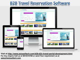B2B-Travel-Reservation-Software-for-Travel-Agents