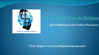 Buy Modafresh Online