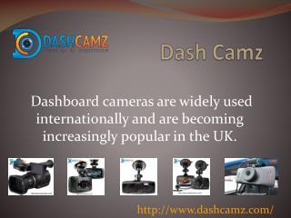Dash Camz - Dash Cams