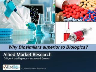 Biosimilars/Follow-on-Biologics Market (Technology, Types, Applications, Services and Geography)