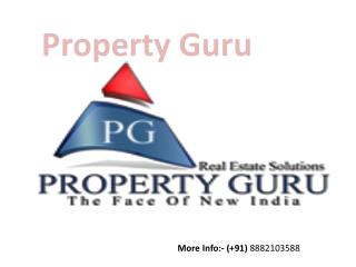 2/3 BHK Residential Apartment Launched By Ratan Pearls